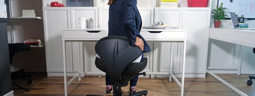 Corechair Bürostühle von viasit